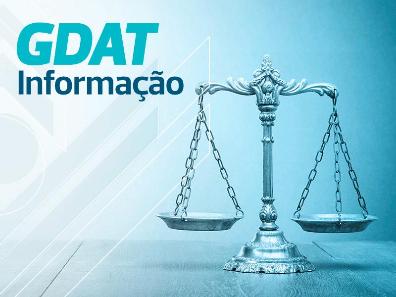 ANFIP esclarece erro procedimental referente à GDAT