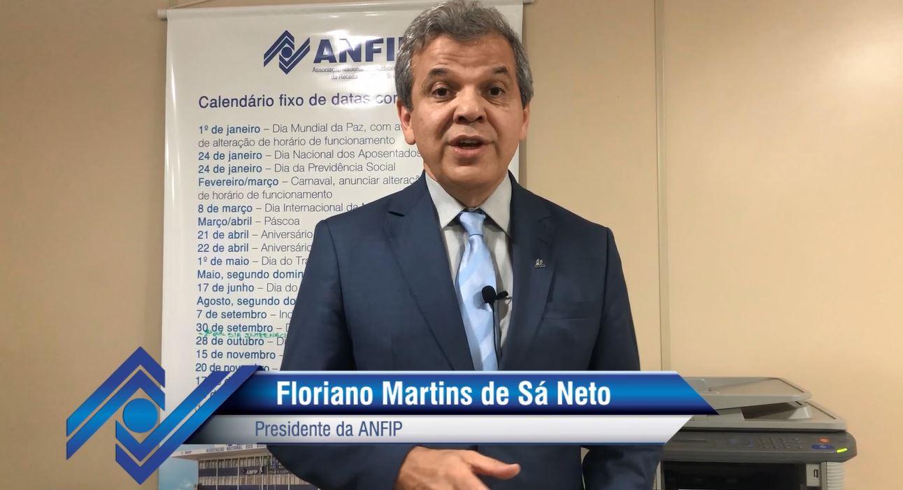 Presidente da ANFIP fala sobre a PEC 6/2019