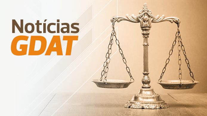 Nota oficial sobre o processo GDAT