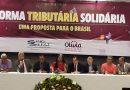 Reforma Tributária Solidária é pauta em audiência pública na Bahia