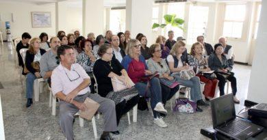 ANFIP-MG promove reuniões sobre planos de saúde