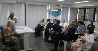 Mosap mobiliza entidades contra a reforma da Previdência