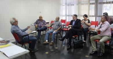 ANFIP presente na reunião da Diretoria Regional do Dieese