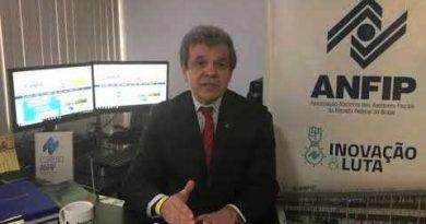 Presidente da ANFIP esclarece notícia enganosa sobre ação criminal