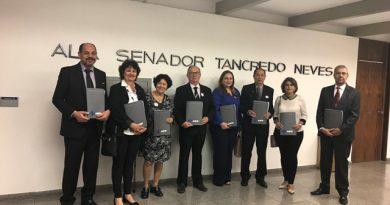 Intensificado trabalho parlamentar no Senado Federal contra PEC 6/2019