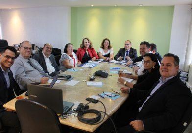 ANFIP apresenta demandas de associados à Benevix
