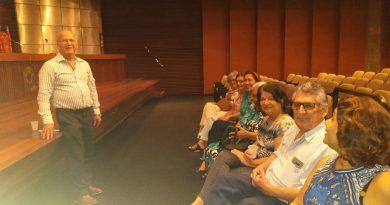 ANFIP se reúne com associados do Mato Grosso