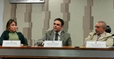 Auditor critica reforma isolada e defende debate integrado entre previdência e tributos