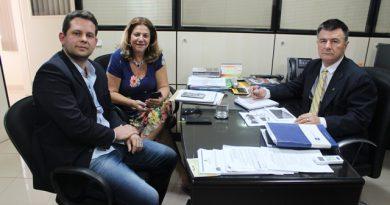 ANFIP busca acordo para conversão de licença prêmio em pecúnia