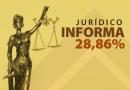Procuradoria apresentará acordo para agilizar processo dos 28,86%