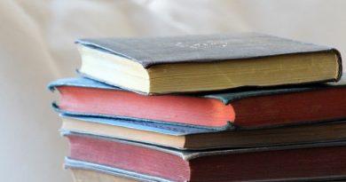 Auditores Fiscais do Ceará mostram talento ao escrever livros