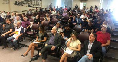 ANFIP e centrais sindicais debatem impactos da MP 905/19
